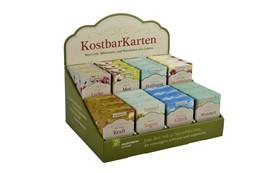 Abbildung von Schäfer | Display KostbarKarten | 2016