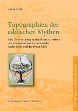 Abbildung von Rösli | Topographien der eddischen Mythen | 1. Auflage | 2015 | 55 | beck-shop.de