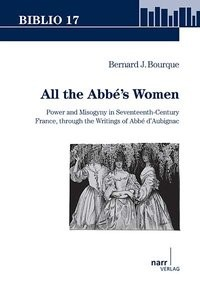 All the Abbé's Women | Bourque, 2015 | Buch (Cover)
