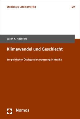 Abbildung von Hackfort | Klimawandel und Geschlecht | 1. Auflage | 2015 | 29 | beck-shop.de