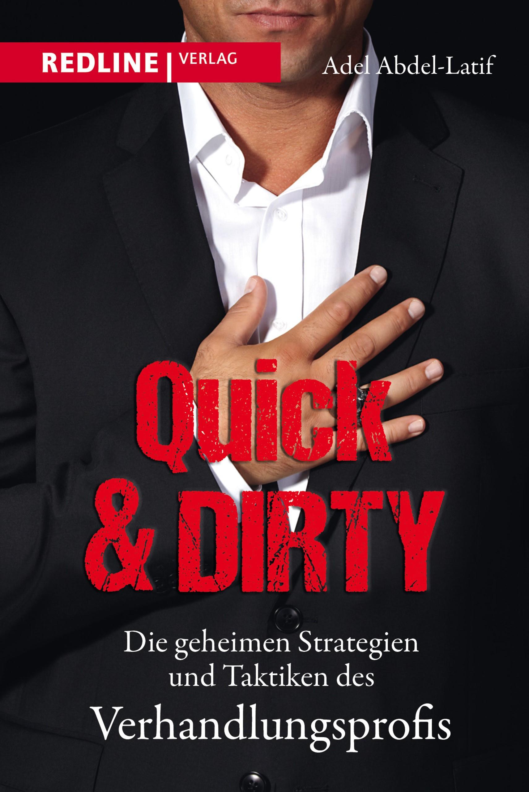 Abbildung von Abdel-Latif   Quick & Dirty   2015