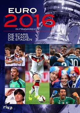 Abbildung von Kühne-Hellmessen | Euro 2016 in Frankreich | 1. Auflage | 2015 | beck-shop.de
