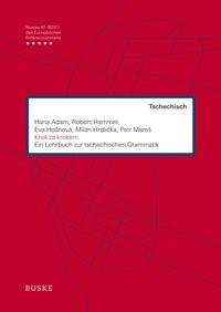Krok za krokem | Adam / Hammel / Hošnová, 2015 | Buch (Cover)