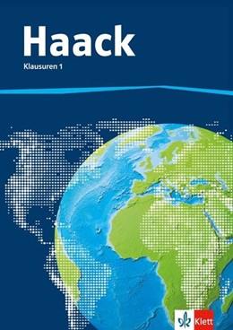 Abbildung von Der Haack Weltatlas. Klausurenband 1 mit CD-ROM   1. Auflage   2019   beck-shop.de
