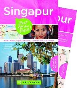 Abbildung von Hein / Fritsch | Singapur - Zeit für das Beste | 1. Auflage | 2016 | beck-shop.de