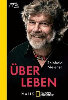Abbildung von Messner | Über Leben | 2016