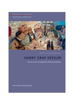 Abbildung von Drost / Kostka   Harry Graf Kessler   2016   Porträt eines europäischen Kul...   52
