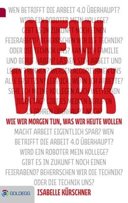 Abbildung von Kürschner | New Work | 1. Auflage | 2015 | beck-shop.de