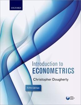Abbildung von Dougherty | Introduction to Econometrics | 2016