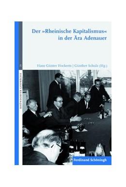 Abbildung von Hockerts / Schulz | Der