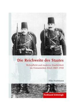 Abbildung von Hartmann | Die Reichweite des Staates | 1. Auflage | 2016 | 89 | beck-shop.de