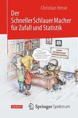 Abbildung von Hesse   Der SchnellerSchlauerMacher für Zufall und Statistik   1. Auflage   2015   beck-shop.de