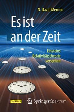 Abbildung von Mermin   Es ist an der Zeit   2016   2015   Einsteins Relativitätstheorie ...