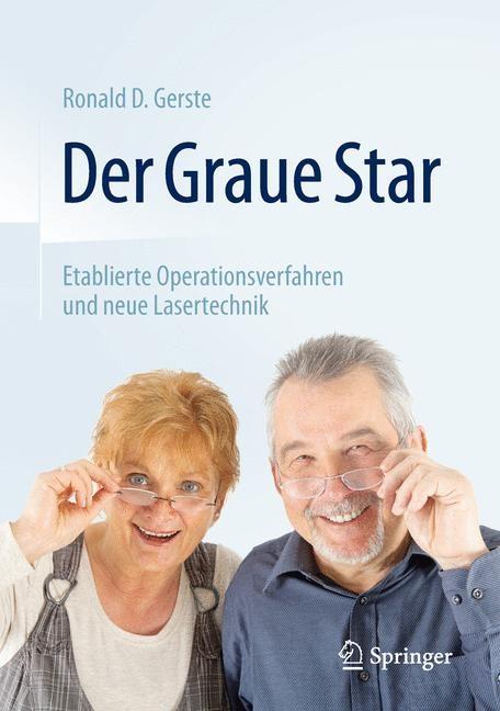 Abbildung von Gerste | Der Graue Star | 2016 | 2015