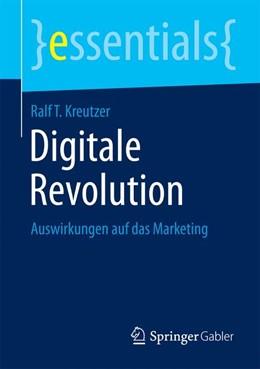 Abbildung von Kreutzer | Digitale Revolution | 2015 | 2015 | Auswirkungen auf das Marketing