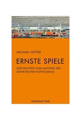 Abbildung von Hutter | Ernste Spiele | 1. Auflage | 2015 | beck-shop.de