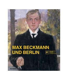 Abbildung von Max Beckmann und Berlin | 2015