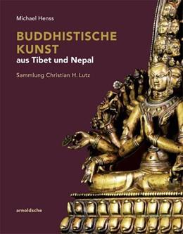 Abbildung von Henss   Buddhistische Kunst aus Tibet und Nepal   2021   Sammlung Christian H. Lutz