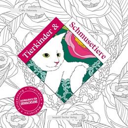 Abbildung von Delanssay   Tierkinder & Schmusetiere   1. Auflage   2015   beck-shop.de