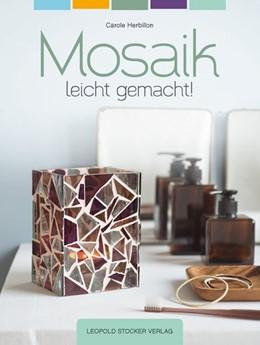 Abbildung von Herbillon   Mosaik leicht gemacht!   2015