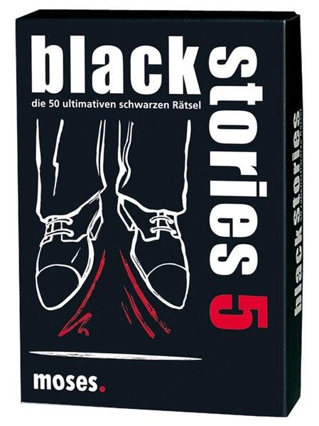 Abbildung von Bösch   black stories 05   2009
