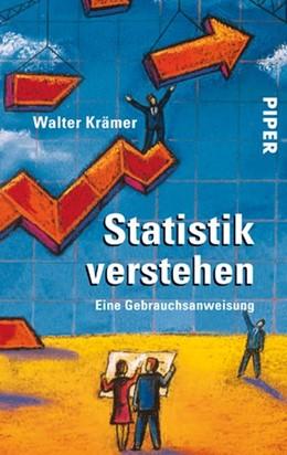 Abbildung von Krämer   Statistik verstehen   2001   Eine Gebrauchsanweisung