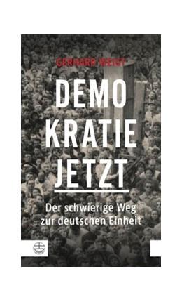 Abbildung von Weigt   Demokratie jetzt   1. Auflage   2015   beck-shop.de