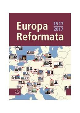 Abbildung von Welker / Beintker / de Lange   Europa reformata (English Edition)   2016   Reformationsstädte Europas und...