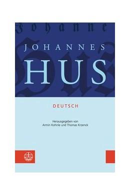 Abbildung von Hus / Kohnle | Johannes Hus deutsch | 1. Auflage | 2017 | beck-shop.de
