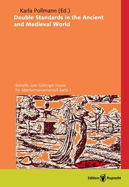 Abbildung von Pollmann | Double standards in the ancient and medieval world | 1. Auflage | 2000 | 1 | beck-shop.de
