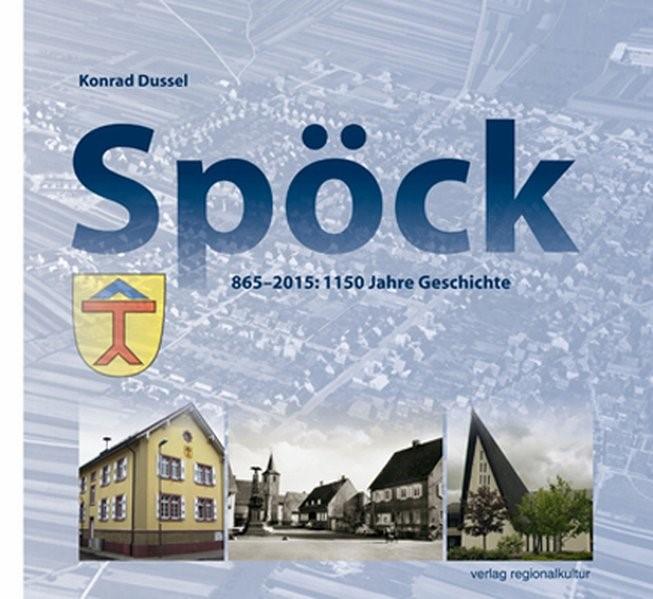 Spöck | Dussel, 2015 | Buch (Cover)