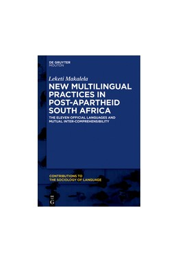 Abbildung von Makalela | New Multilingual Practices in Post-Apartheid South Africa | 2021 | The Eleven Official Languages ... | 107