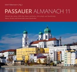Abbildung von Rabenstein | Passauer Almanach 11 | 1. Auflage | 2015 | beck-shop.de