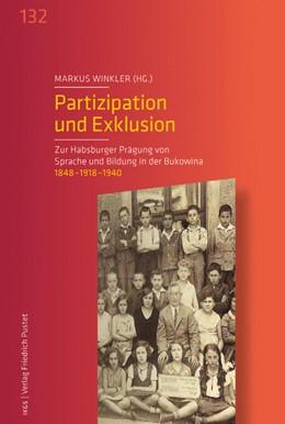 Abbildung von Winkler | Partizipation und Exklusion | 2015 | Zur Habsburger Prägung von Spr... | 132