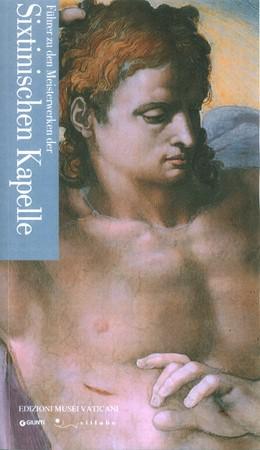 Abbildung von Di Giammaria / Uzzani   Führer zu den Meisterwerken der Sixtinischen Kapelle   1. Auflage   2017   beck-shop.de