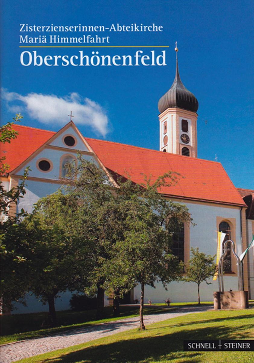 Oberschönenfeld | Abtei Oberschönenfeld, 2015 | Buch (Cover)