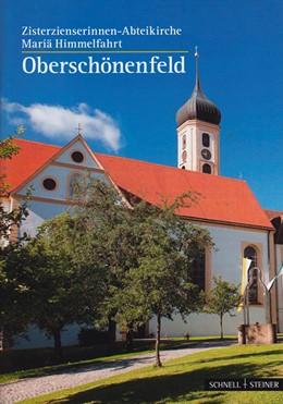 Abbildung von Abtei Oberschönenfeld   Oberschönenfeld   2015   Zisterzienserinnen-Abteikirche...   575