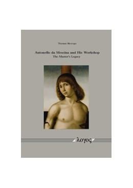 Abbildung von Skorupa   Antonello da Messina and His Workshop   1. Auflage   2015   beck-shop.de