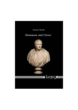 Abbildung von Merolle | Mommsen and Cicero | 2015 | With a section on Ciceronianis...