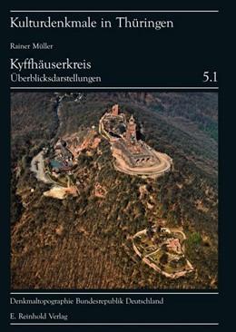 Abbildung von Kulturdenkmale in Thüringen 5: Kyffhäuserkreis | 1. Auflage | 2014 | beck-shop.de