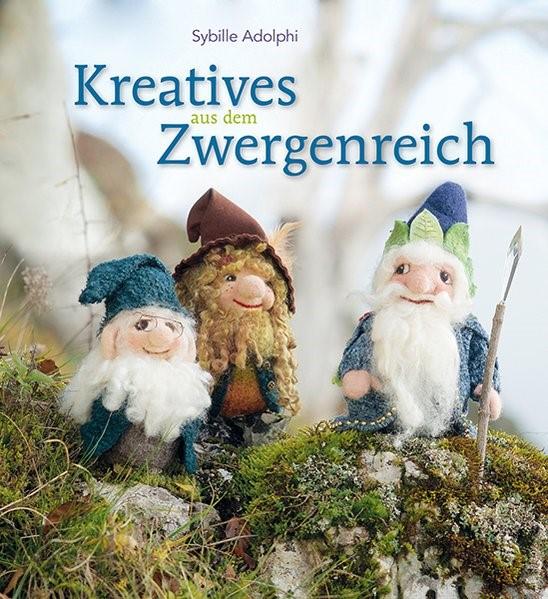 Abbildung von Adolphi   Kreatives aus dem Zwergenreich   2015