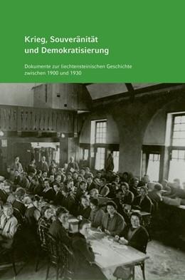 Abbildung von Krieg, Souveränität und Demokratisierung | 1. Auflage | 2015 | beck-shop.de