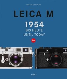 Abbildung von Osterloh | Leica M | 1. Auflage | 2015 | beck-shop.de