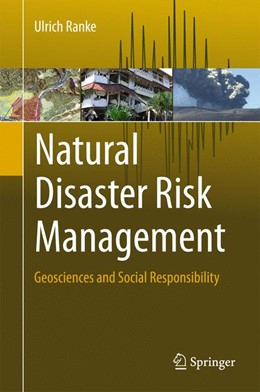 Abbildung von Ranke | Natural Disaster Risk Management | 1. Auflage | 2015 | beck-shop.de