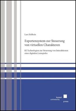 Abbildung von Holbein | Expertensystem zur Steuerung von virtuellen Charakteren | 2015 | KI Technologien zur Steuerung ...