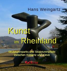 Abbildung von Weingartz | Kunst im Rheinland | 2015 | Skulpturenparks und Skulpturen...