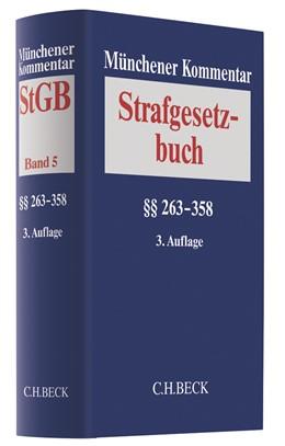 Abbildung von Münchener Kommentar zum Strafgesetzbuch: StGB, Band 5: §§ 263-358 | 3. Auflage | 2019