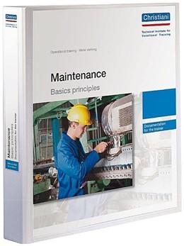Abbildung von Maintenance - Basics principles   2014   Documents for the trainer
