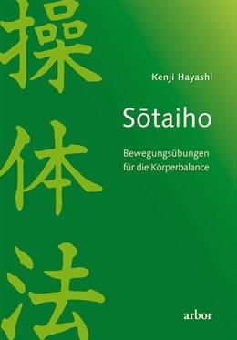 Abbildung von Hayashi   Sõtaiho   1. Auflage   2015   beck-shop.de