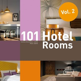 Abbildung von Kretschmar-Joehnk / Joehnk   101 Hotel Rooms, Vol. 2   1. Auflage   2015   beck-shop.de